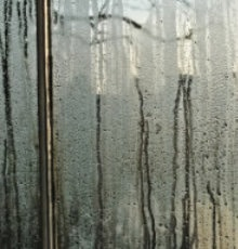 condensation window